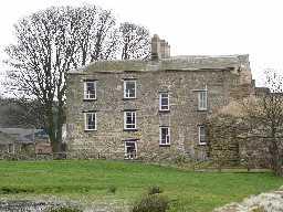 Bradley Hall Farmhouse 2005