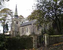 St Bartholomew, Thornley (Wolsingham) 2003