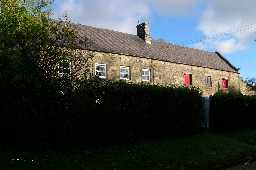 Holywell Farmhouse etc, Upper Town, Wolsingham 2005
