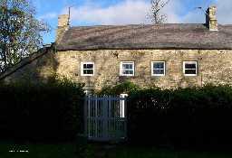 Holywell Farmhouse, Wolsingham 2005
