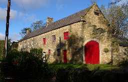 Holywell Farmhouse Byre & Carthouse, Wolsingham 2005