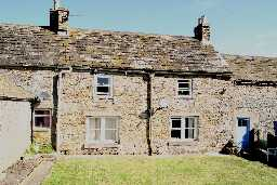 Buckshott farmhouse and byres adjoining © Ryder, P 2006
