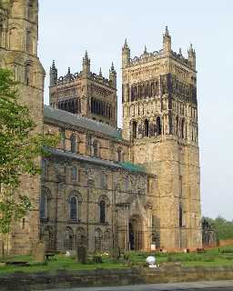 Durham Cathedral 2000