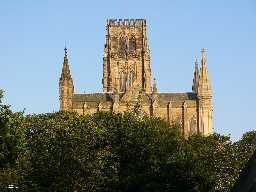 Durham Cathedral 2004