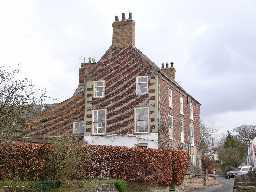 1 & 2 (Corner House) High Street, Shincliffe 2006
