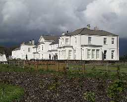 Seaham Hall Hotel © DCC 2002