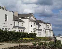 Seaham Hall Hotel © DCC 2003
