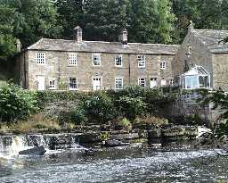 Demesnes Mill House & Mill Cottage  © DCC 2002