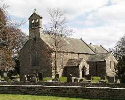 Church of St Giles © DCC 2002