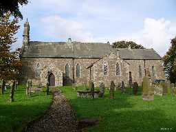 Church of St Giles © DCC 2004