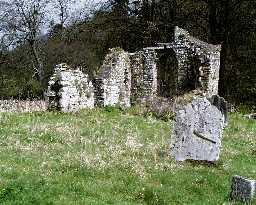 Brignall, St. Mary's  2002