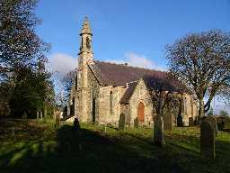 Church of St John Evangelist © DCC 2005