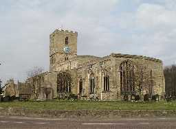 Church of St Mary © DCC 2002
