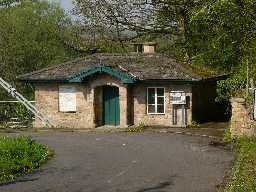 Toll House, Whorlton Bridge 2006