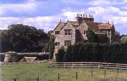 Gainford Hall © DCC 2007