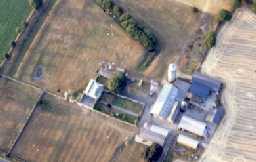 Wolsingham, Bradley Hall © B. Vyner 2007