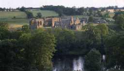 Egglestone Abbey © DCC 2007