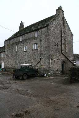 Wolsingham, Baal Hill House © Ryder, P 2006
