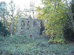 Langley Hall. November 1999
