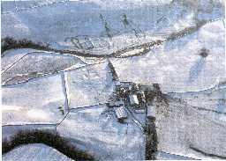 East Mellwaters settlement. 1990