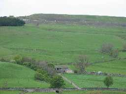 Westgate, Old Parkhouse (County Durham)