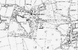 Hardwick Park. c.1856.