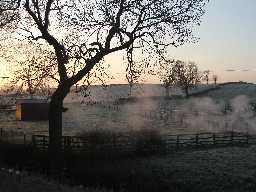 Bishopton, Ridge and Furrow © DCC 2006