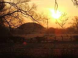 Bishopton Castle © DCC 2004
