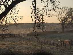 Bishopton, Ridge and Furrow© DCC 2004