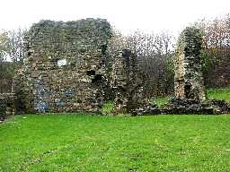 Seaham, Dalden Tower from the East © Ryder, P 2005