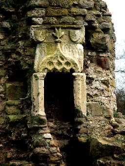 Seaham, Dalden Tower Niche © Ryder, P 2005