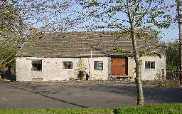 Castle Eden, Old Foundry Building © DCC 2001