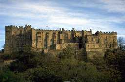 Durham City, Castle © DCC 2007