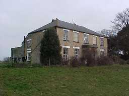Beech Grove Farmhouse 2005