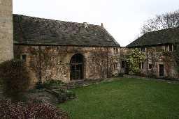 Mortham Tower, Rokeby parish © Ryder, P 2006