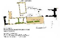 Muggleswick Monastic Grange. © Ryder, P 2005