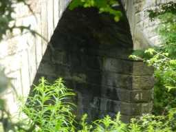 Arch of bridge 22/07/16