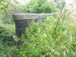 End of the bridge 2016