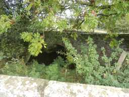 From the Road, Old Bridge over Nor Beck,2016 2016