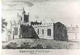 St Mary's Church, Barnard Castle