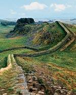 Hadrian's Wall (Northumberland)