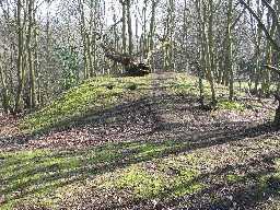 Maiden's Bower round barrow, Durham