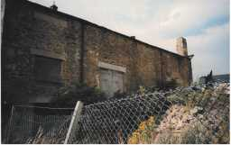 Exterior of the Demesnes August 1998