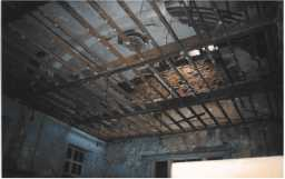Ceiling of the Demesnes 21.10.1997